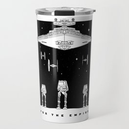 For The Empire Travel Mug