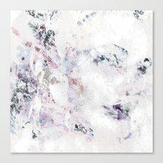Syntax 01 Canvas Print