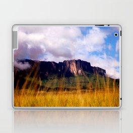 The Venezuelan Great Savannah Laptop & iPad Skin