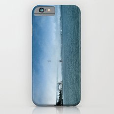 Golden Gate Bridge + Fog iPhone 6s Slim Case