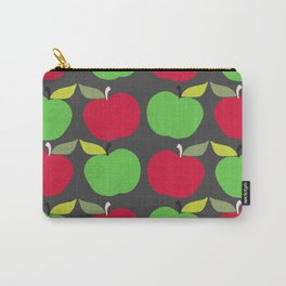 Apples, Apples, pretty Apples Carry-All Pouch
