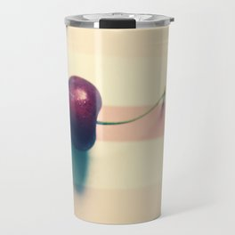 Cherry Love  Travel Mug