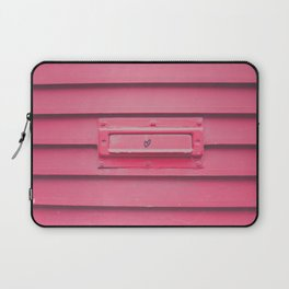 Celebrating LOVE! Laptop Sleeve