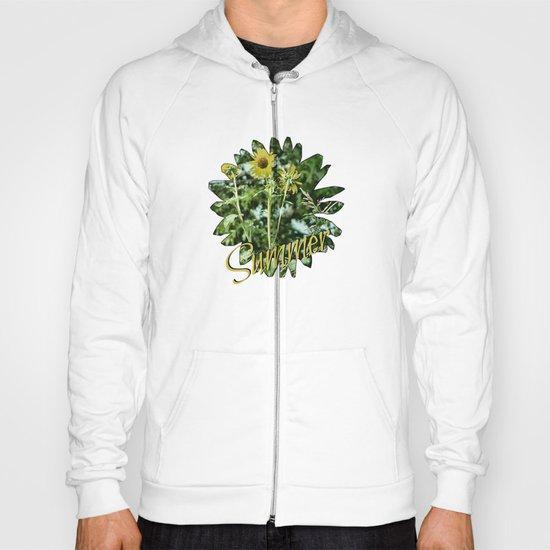 Wildflower  Hoody