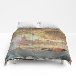 City View Comforters