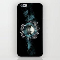 Freakhead iPhone & iPod Skin
