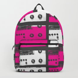 Stereo Sounds Backpack