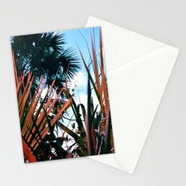 Jungle Soft 33 Stationery Cards
