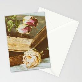 Timeworn Beauty 2 Stationery Cards