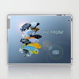 The Rare Mbuna Laptop & iPad Skin