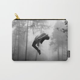 LEVITATION Carry-All Pouch