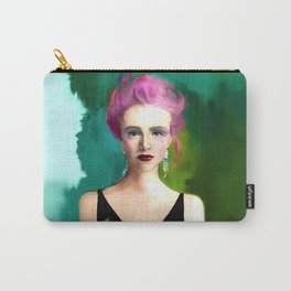 Bolder Beauty Carry-All Pouch