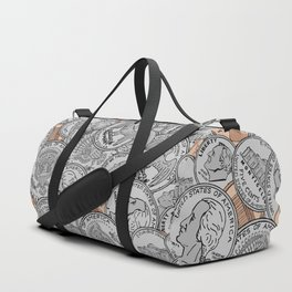 American Change Duffle Bag