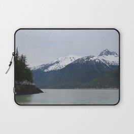Looking Over Smugglers Cove Laptop Sleeve