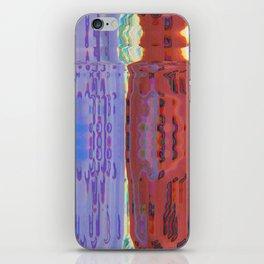 SCANJAM4 iPhone Skin