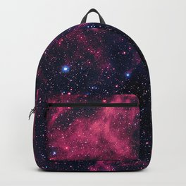 Supernova Remnant Backpack