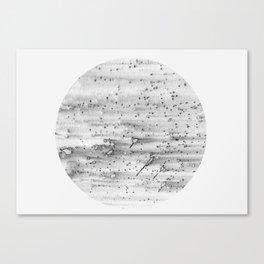 Universe by exident Canvas Print
