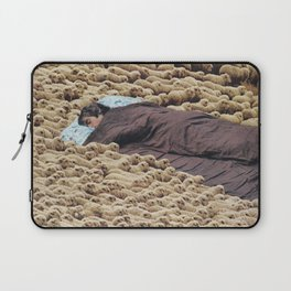 Counting Sheep Laptop Sleeve