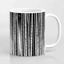 See the Forest Coffee Mug
