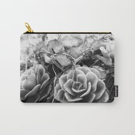 succulents soul Carry-All Pouch
