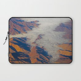 Misty Mountains Laptop Sleeve