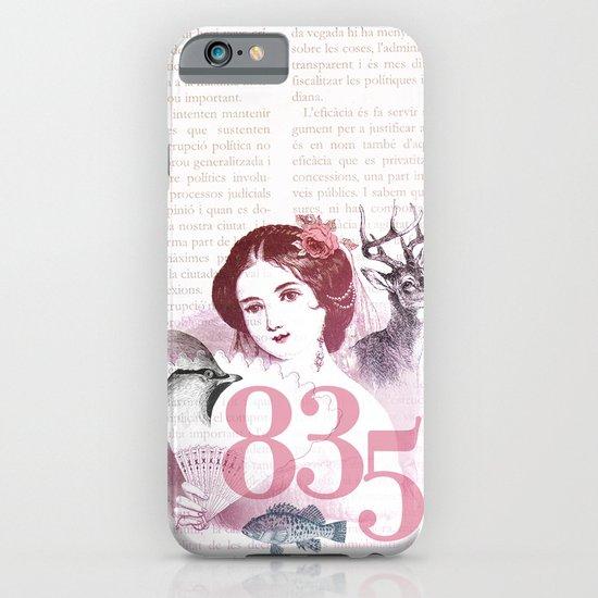 Pretty Moment iPhone & iPod Case