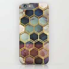 RUGGED MARBLE  Slim Case iPhone 6s