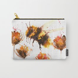 BEE Carry-All Pouch