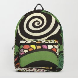 Trippin' Backpack