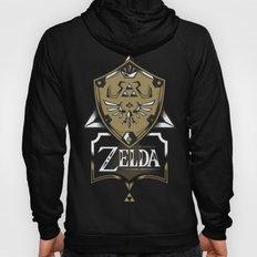 Zelda v89 Hoody
