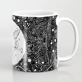 The Universe Expanded Coffee Mug