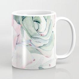 Garden of Succulents Coffee Mug