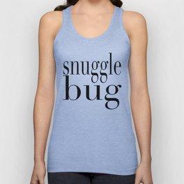 Snug as a Bug in a Rug Unisex Tank Top