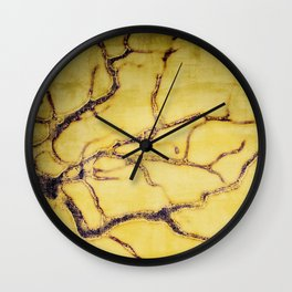 No.3 from I can't fall asleep collection Wall Clock
