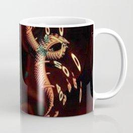 Zen and Snake Coffee Mug