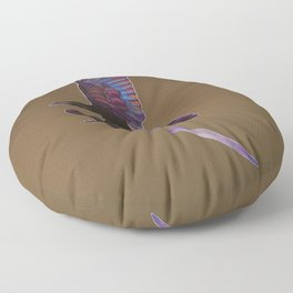 Messenger Floor Pillow