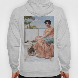 In the Days of Sappho Hoody