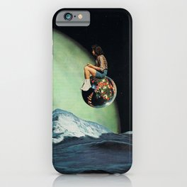 UNTITLED (Christmas) iPhone Case