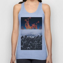 Earth: Endgame Unisex Tank Top