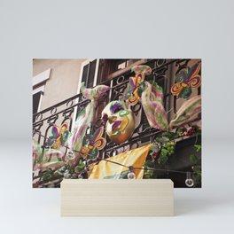 Krewe of Cork Mini Art Print