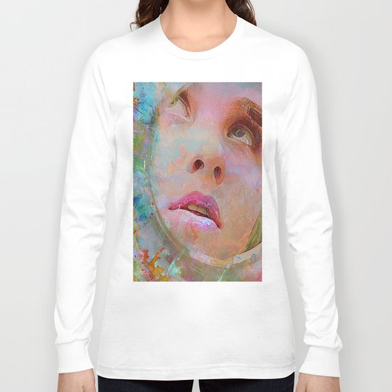 Maquillage Long Sleeve T-shirt