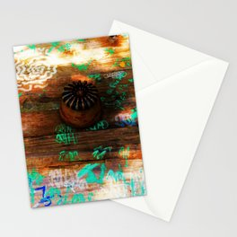 American Picnic Stationery Cards