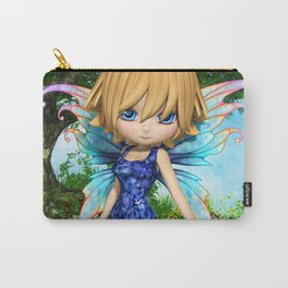 Lil Fairy Princess Carry-All Pouch