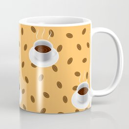 Coffeetime Coffee Mug