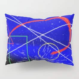 9 divided x infinity Pillow Sham
