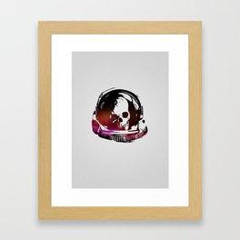 Asthenia Framed Art Print