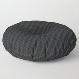 Carbon Fiber Floor Pillow
