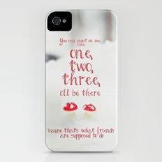 Bruno Mars Slim Case iPhone (4, 4s)