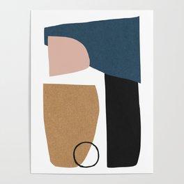 Bergen Poster