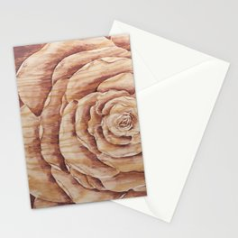 Botanical Bloom Stationery Cards